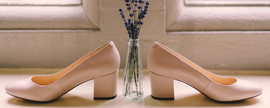 flat heel shoes for wedding